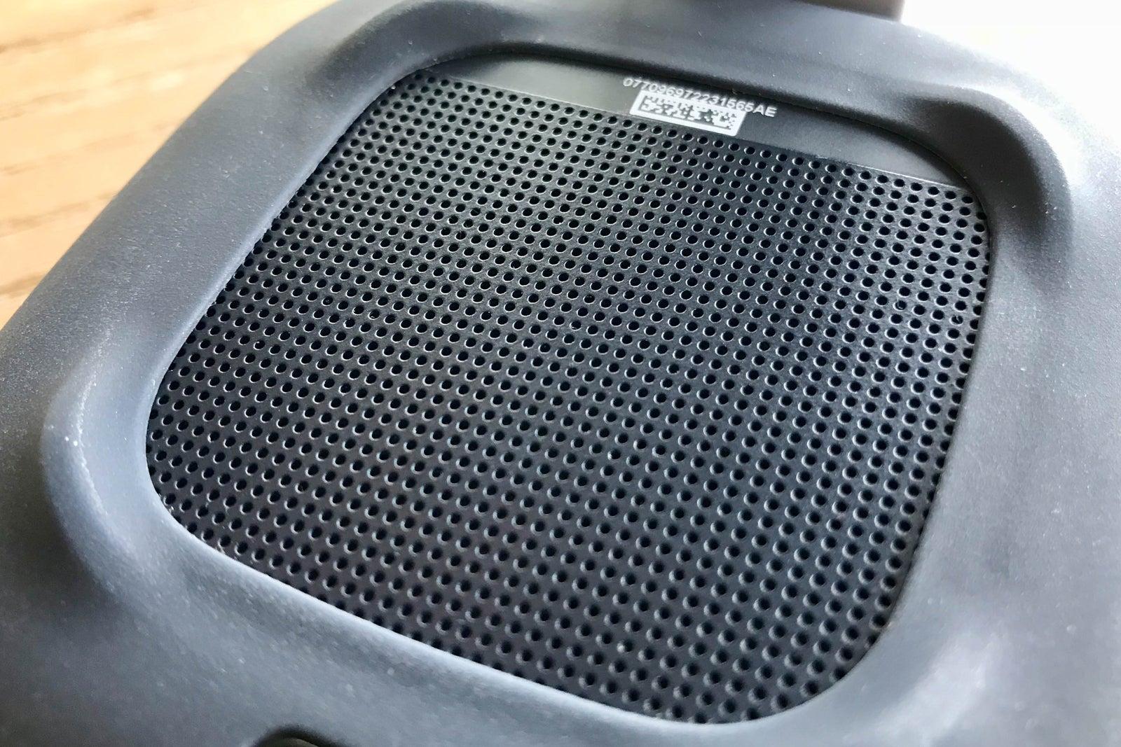 Bose Stereo >> Bose Soundlink Micro review | TechHive