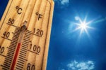 career trends hot cold thermometer sky