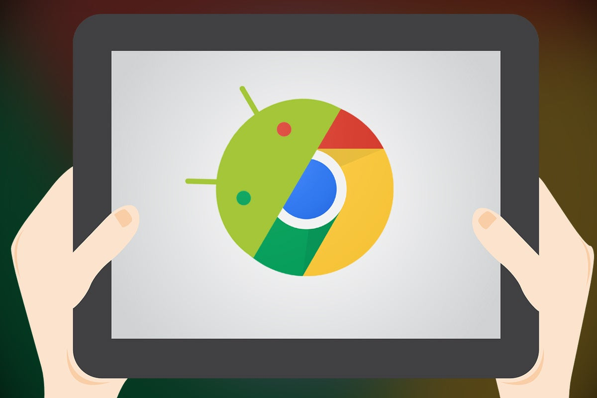 Time to call it: The Chromebook is the new Android tablet