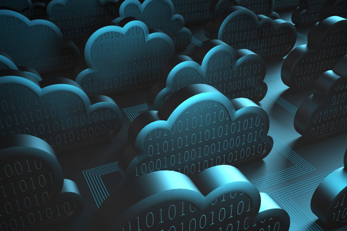 REST or SOAP in a cloud-native environment | InfoWorld