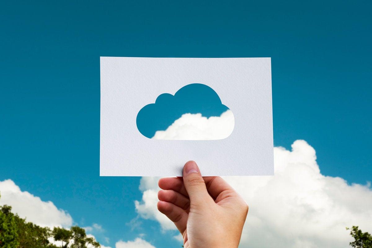 cloud computing [by RawPixel - CC0 via Pexels]