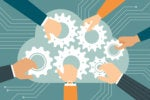 cloud computing gears - team strategy