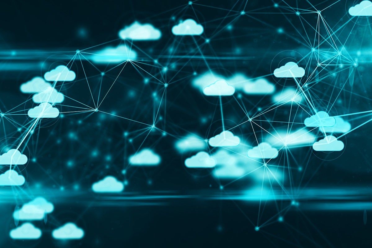 Cloud management: What you need to know