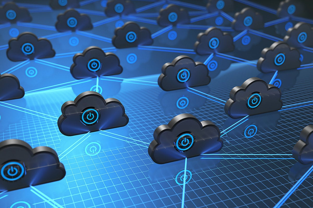 Cisco aims to simplify multi-cloud deployments