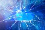 cloud computing - public, private; open, locked