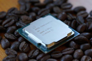 Core i7-8700K Coffee Lake