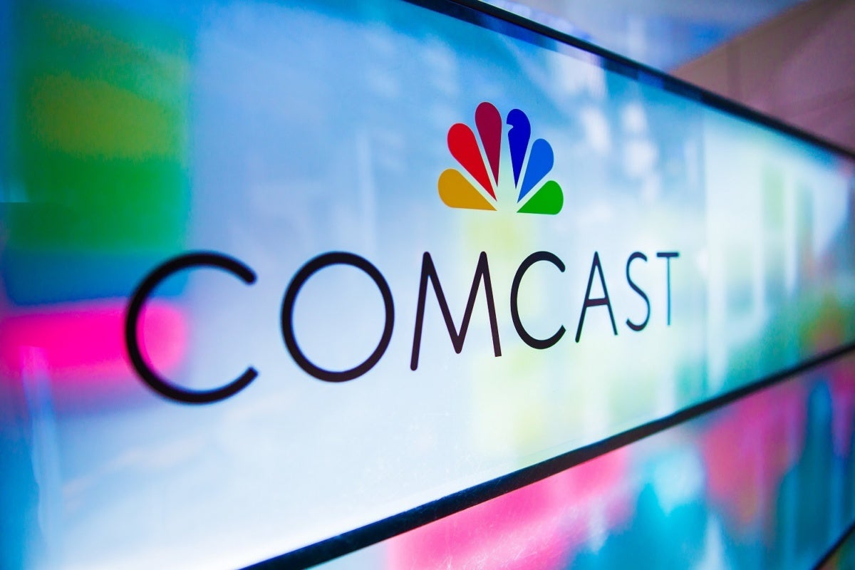 photo image Comcast's unappealing pitch to cord cutters