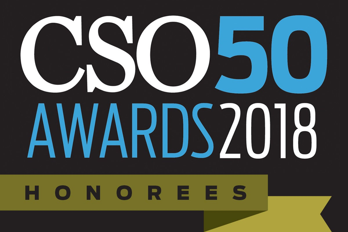 CSO50 Awards 2018 Primary
