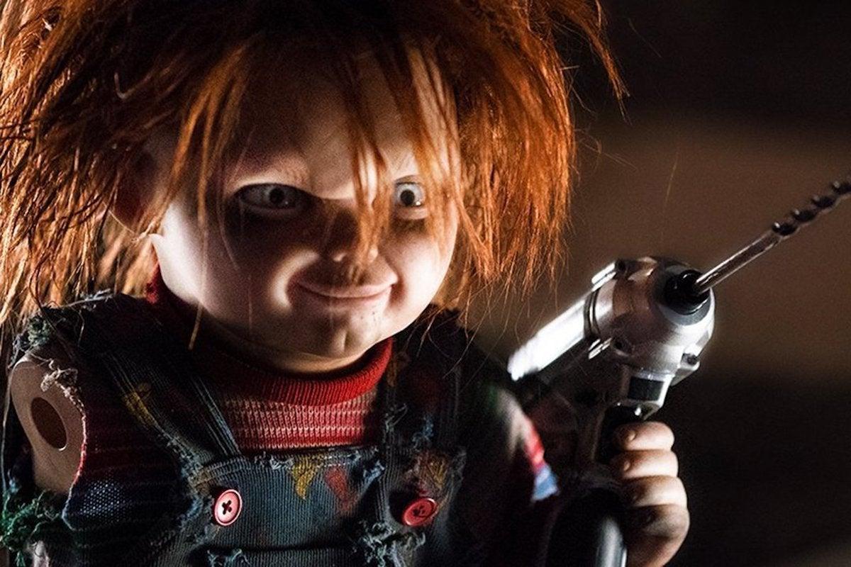 Cult Of Chucky Stream