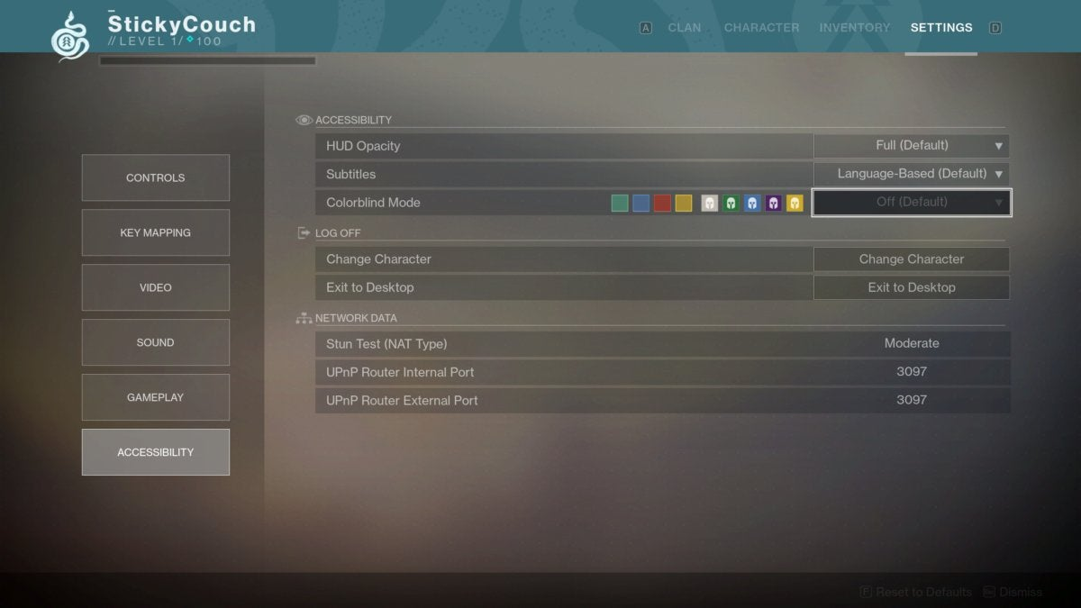 Destiny 2: PC performance, graphics settings and PC requirements