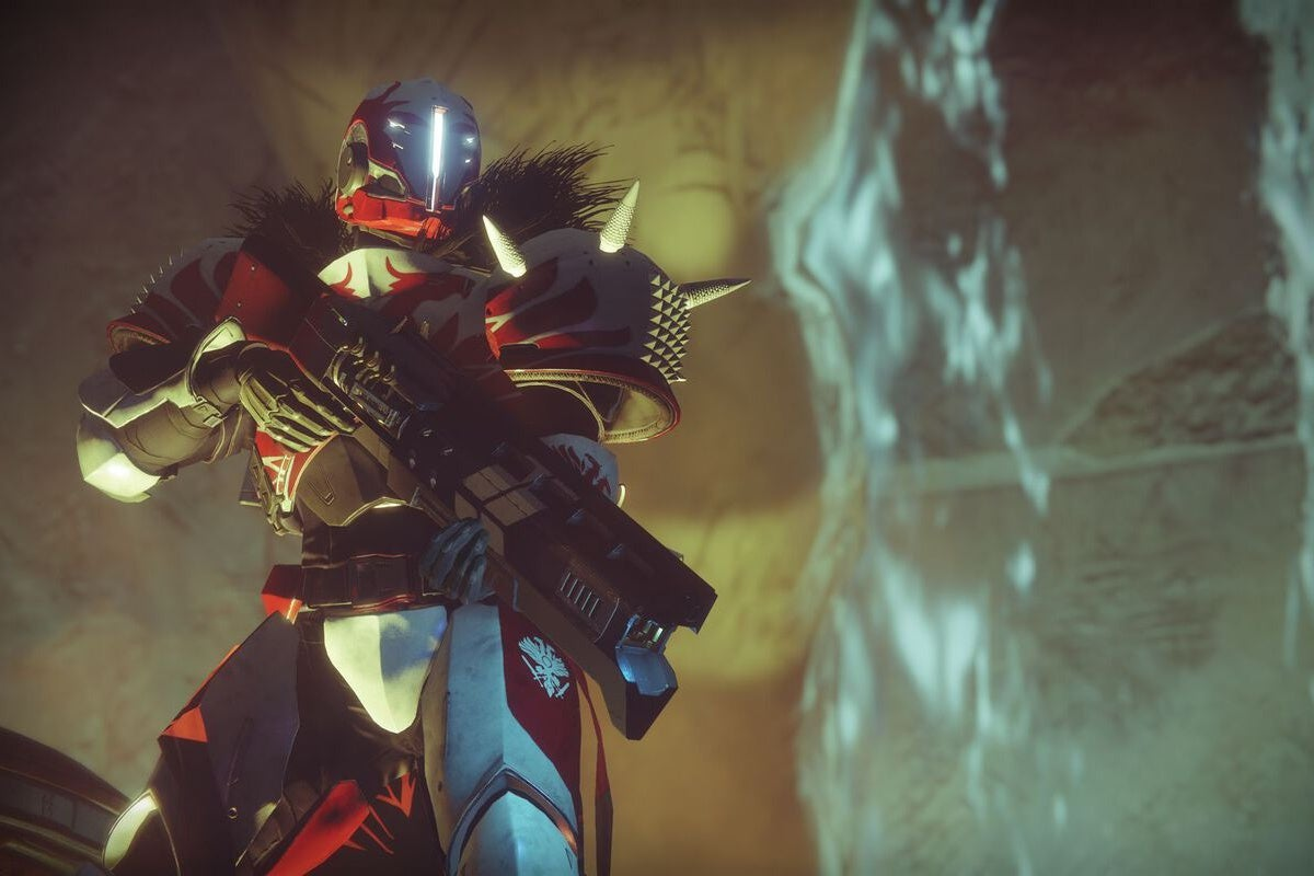 Destiny 2 Pc Performance Graphics Settings And Pc Requirements Guide Pcworld