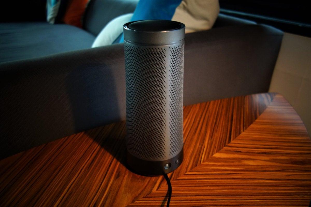 Harman Kardon Invoke hands-on: Cortana enters the smart speaker