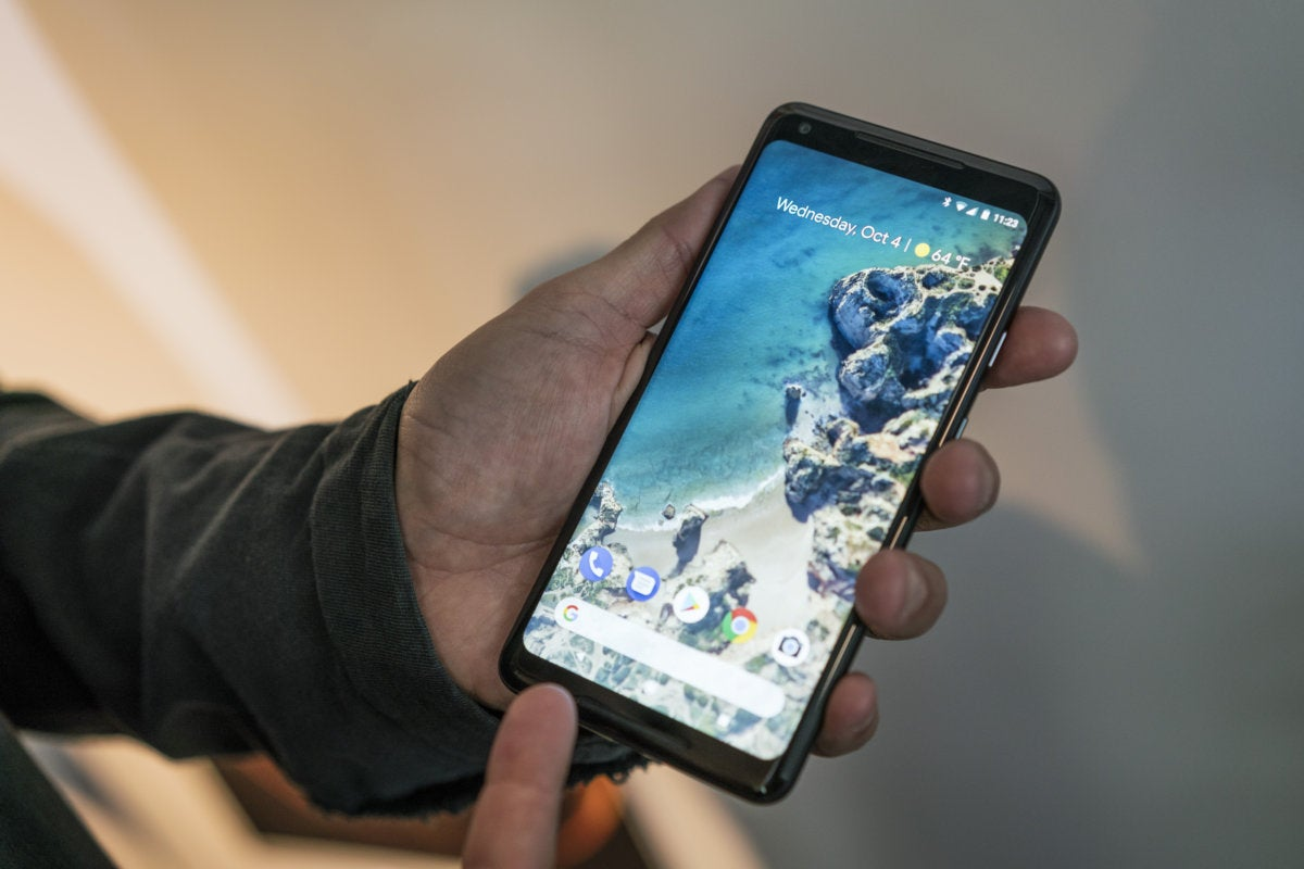 Pixel 2 XL hands on: 5 reasons why you'll want Google's $849