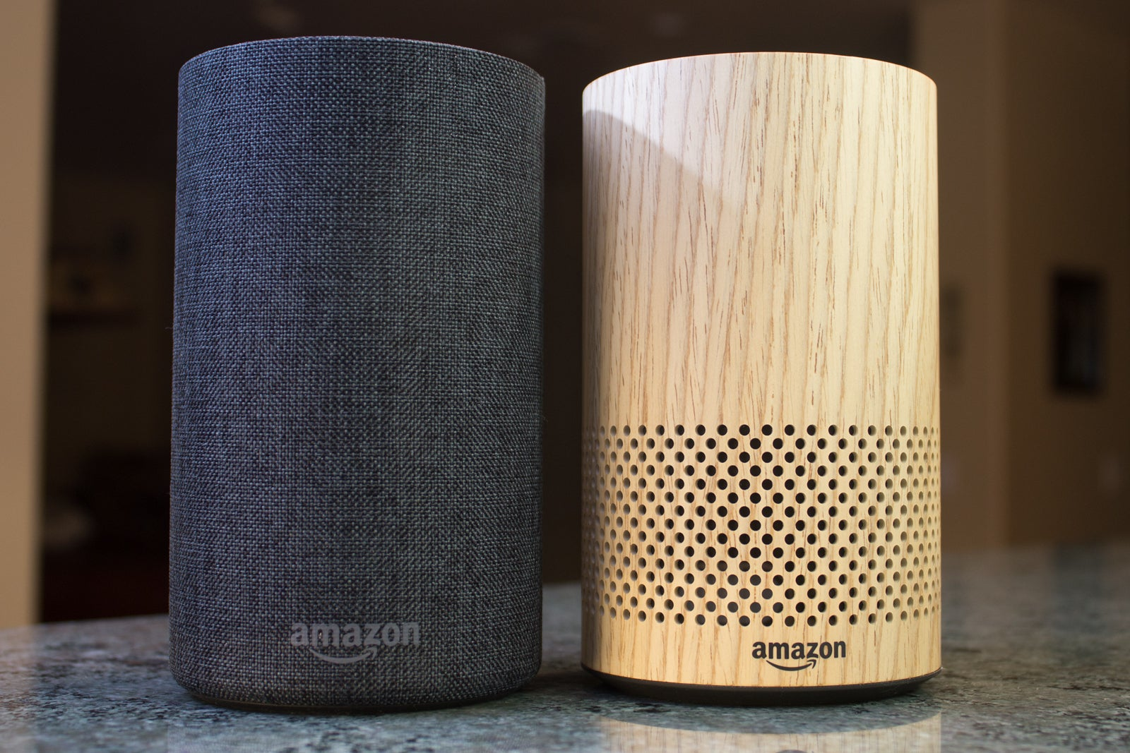 amazon echo 2nd generation review better than the. Black Bedroom Furniture Sets. Home Design Ideas