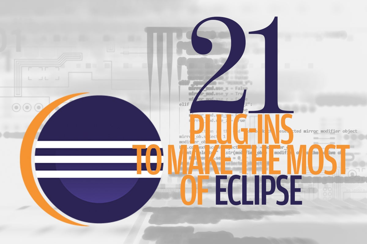 21 Eclipse Plug Ins To Make The Most Of Eclipse Ide Infoworld