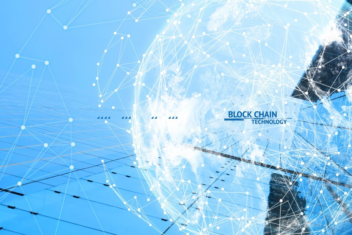 Blockchain-as-a-service allows enterprises test distributed ledger technology