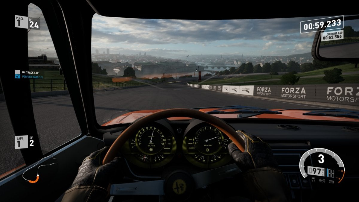 Forza Motorsport 7 review (PC) impressions | PCWorld