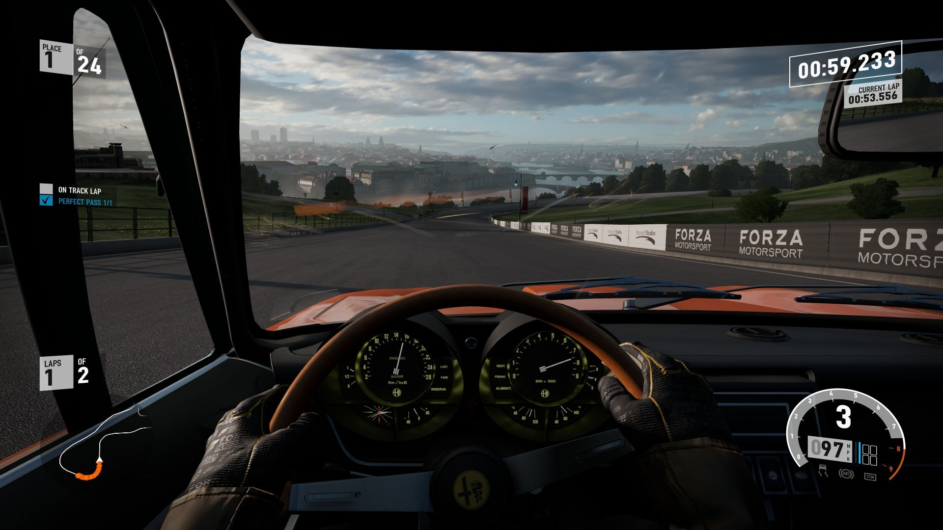 forza motorsport 7 review pc impressions pcworld. Black Bedroom Furniture Sets. Home Design Ideas