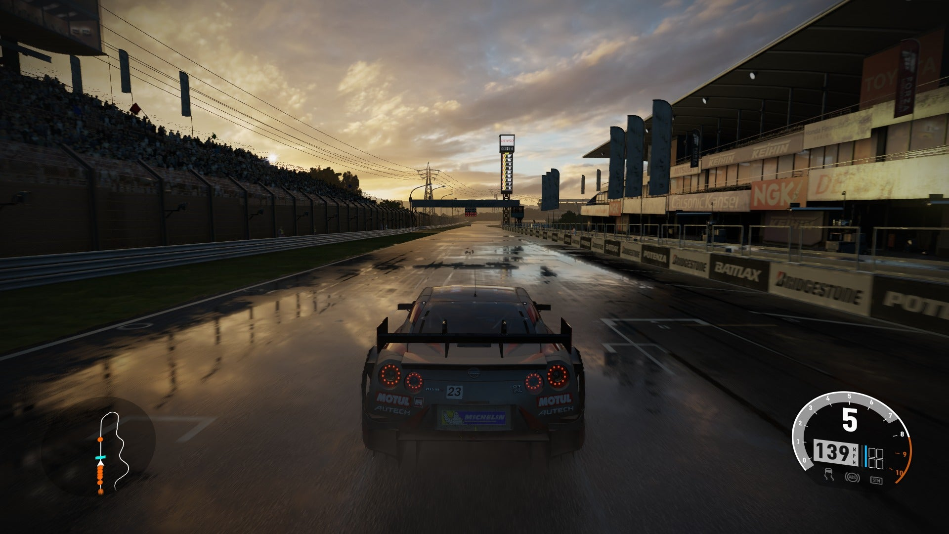 314f81bf600 Forza Motorsport 7 PC impressions: A solid lightweight racing sim sullied  by loot boxes