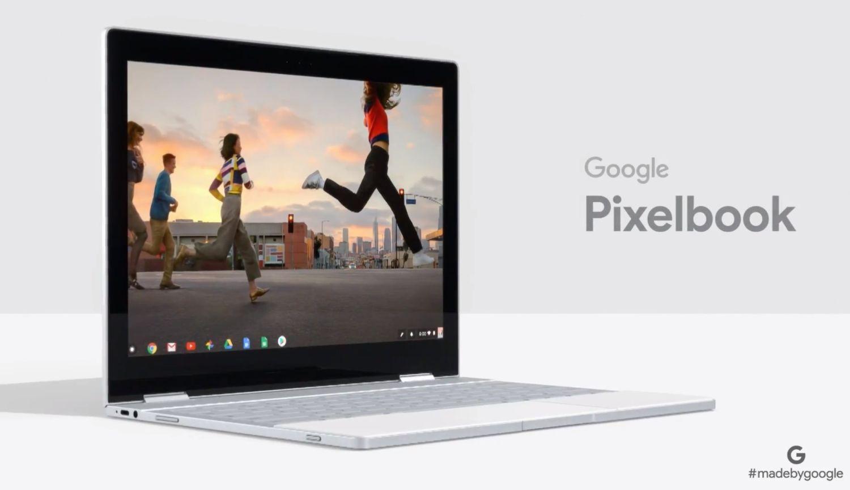 Everything Google Revealed: Pixel 2, Pixelbook, Google