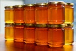 honey jar honeypot