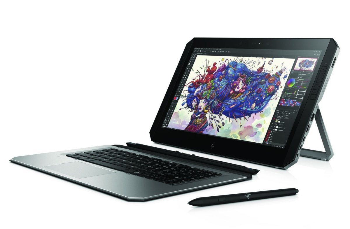 Image result for hp-zbook-x2