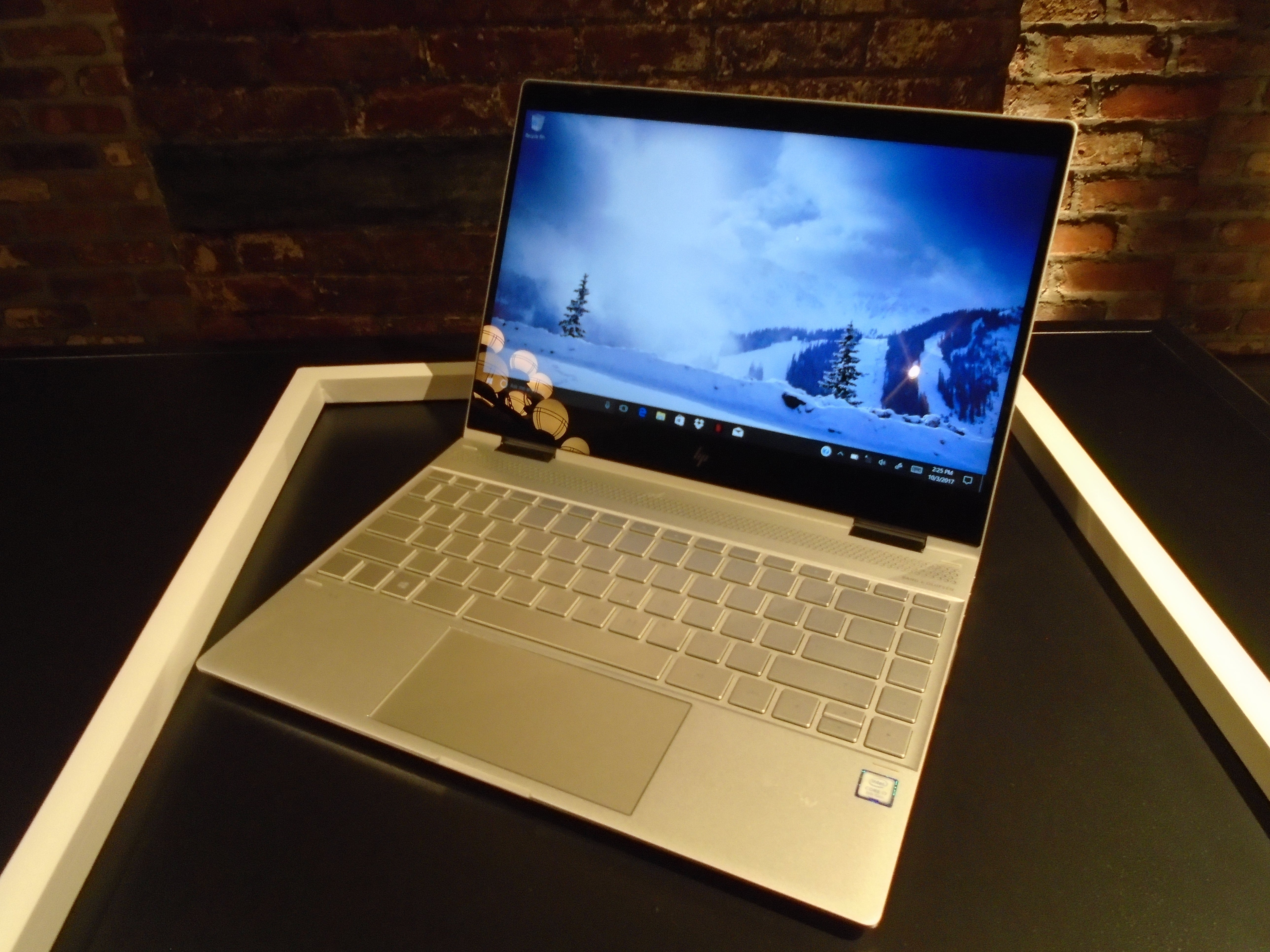 hp spectre x360 13 price features specs pcworld. Black Bedroom Furniture Sets. Home Design Ideas