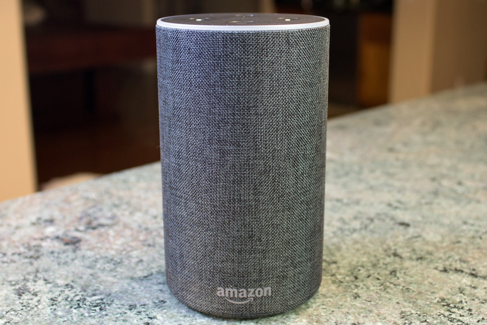 amazon echo description