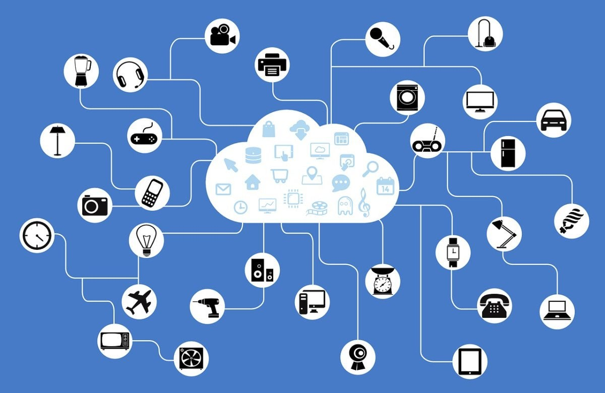 7 ways IoT is reshaping the internet | Network World