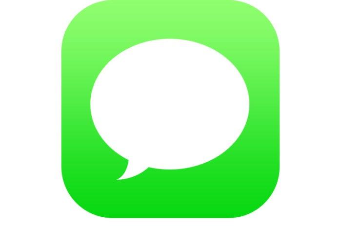 So markieren und senden Sie ein Foto in iOS-Nachrichten