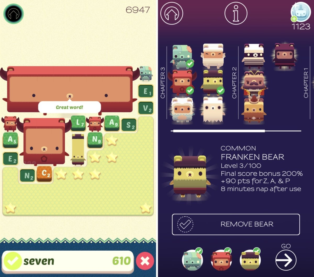 ios word alphabear