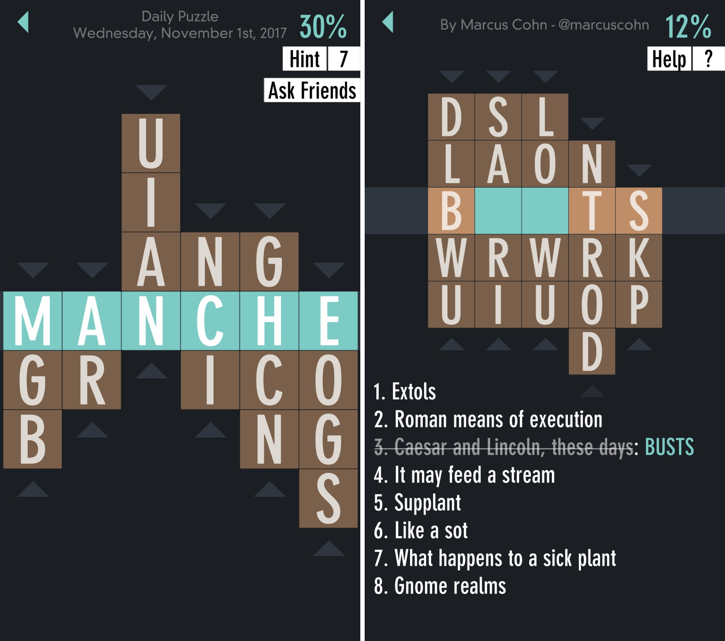 The 12 best iPhone and iPad word games | Macworld