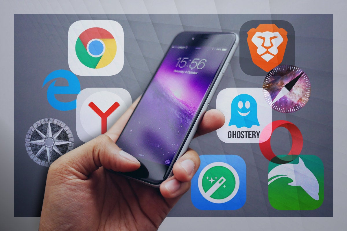 11 smart browser alternatives to Safari for iOS | Computerworld