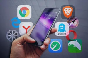11 smart browser alternatives to Safari for iOS
