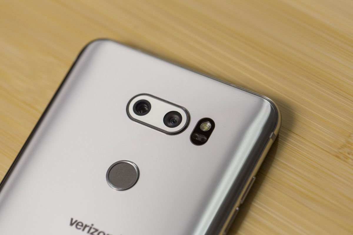 LG V30 review: Another great LG phone that just isn't great enough