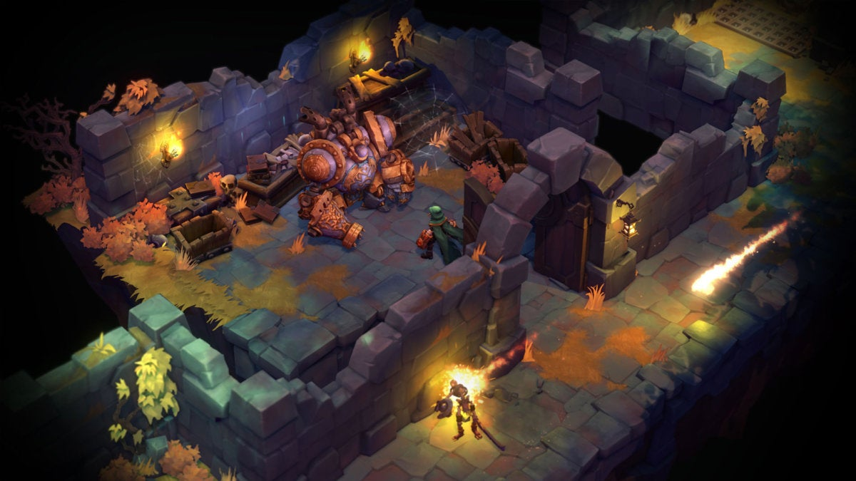 mac games oct17 battlechasers