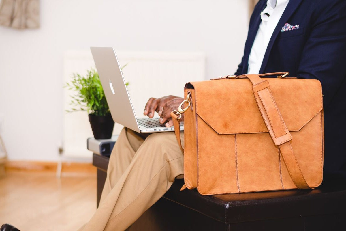 7 steps to landing your first IT job, fast