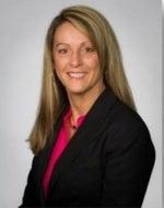 Melanie Kalmar, Dow Chemical