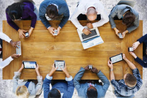 mobile collaboration strategy