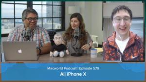 Macworld Podcast Episode 579