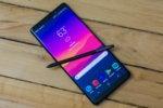 Galaxy Note 8 hero image