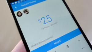 p2p payment roundup facebook messenger splitting the check