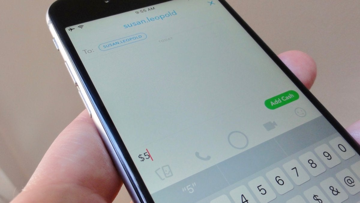 Snapcash review: Send cash to Snapchatters in a snap, or with a
