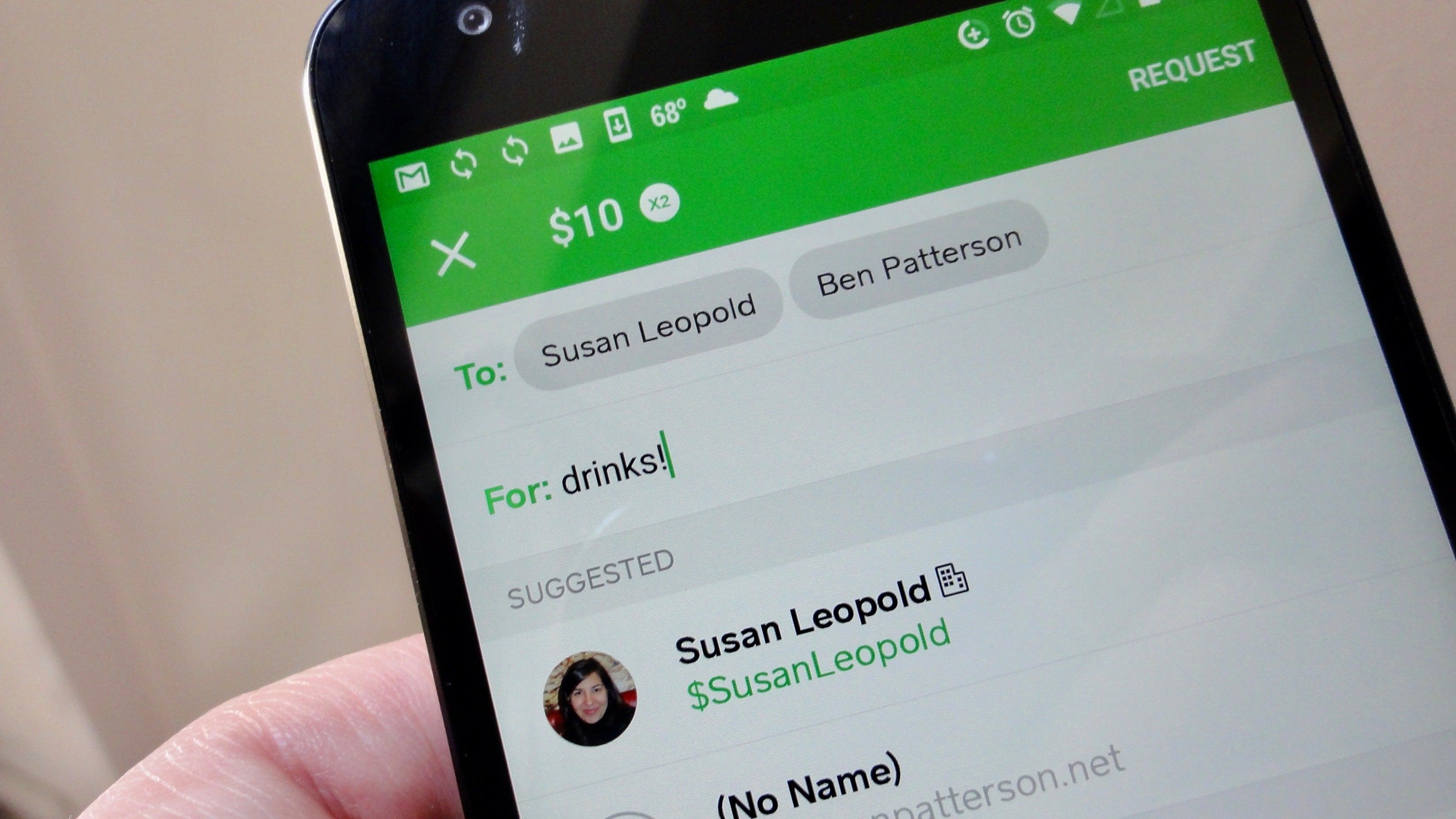 square cash review  a simple  versatile mobile payment app