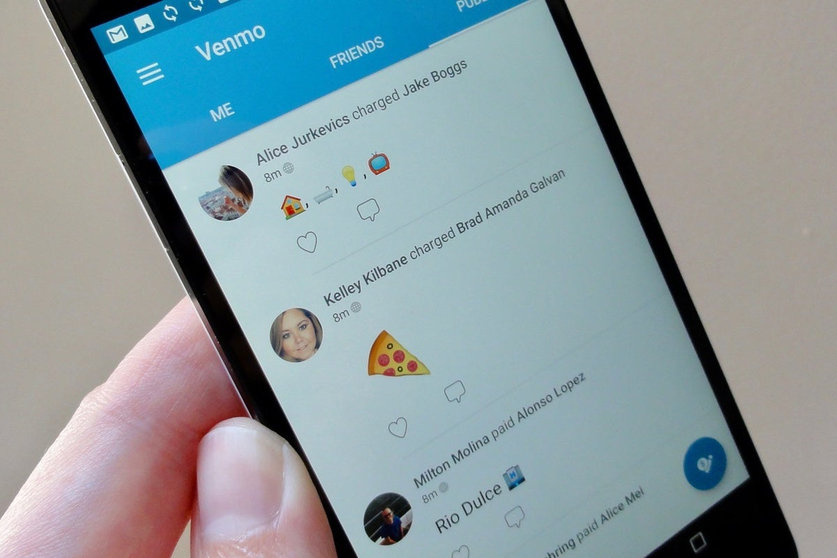 Best mobile payment apps: PayPal vs Venmo vs Square Cash | PCWorld