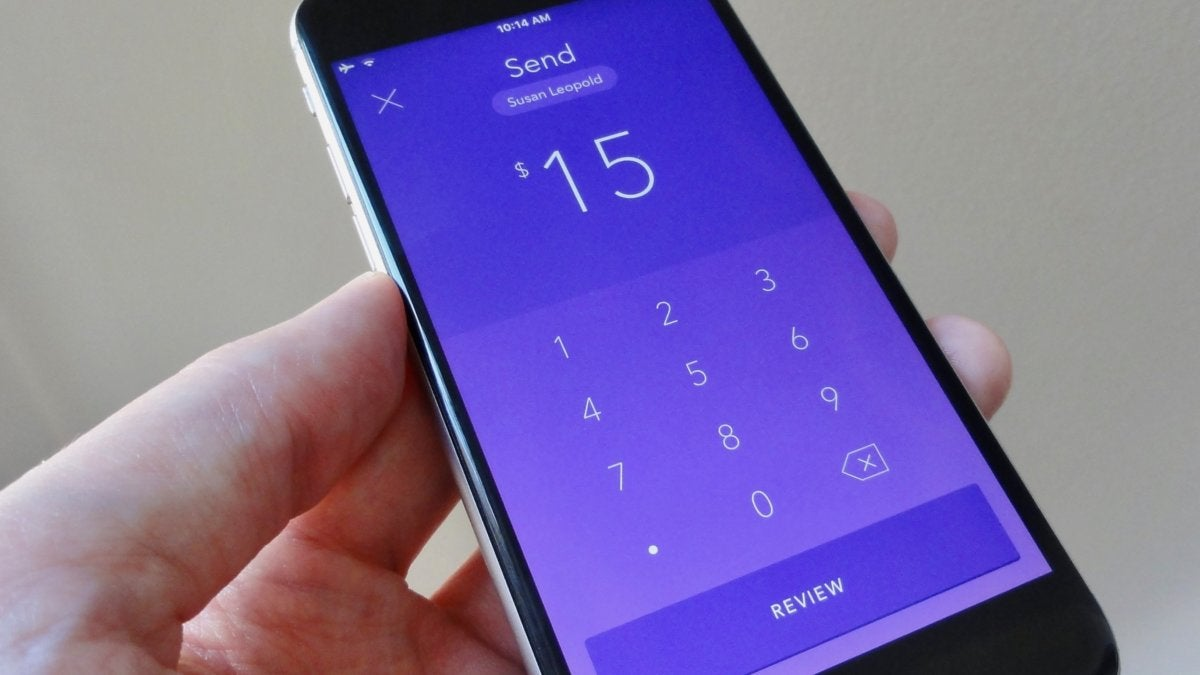 Zelle review: Instant cash, as long as you've got the right bank