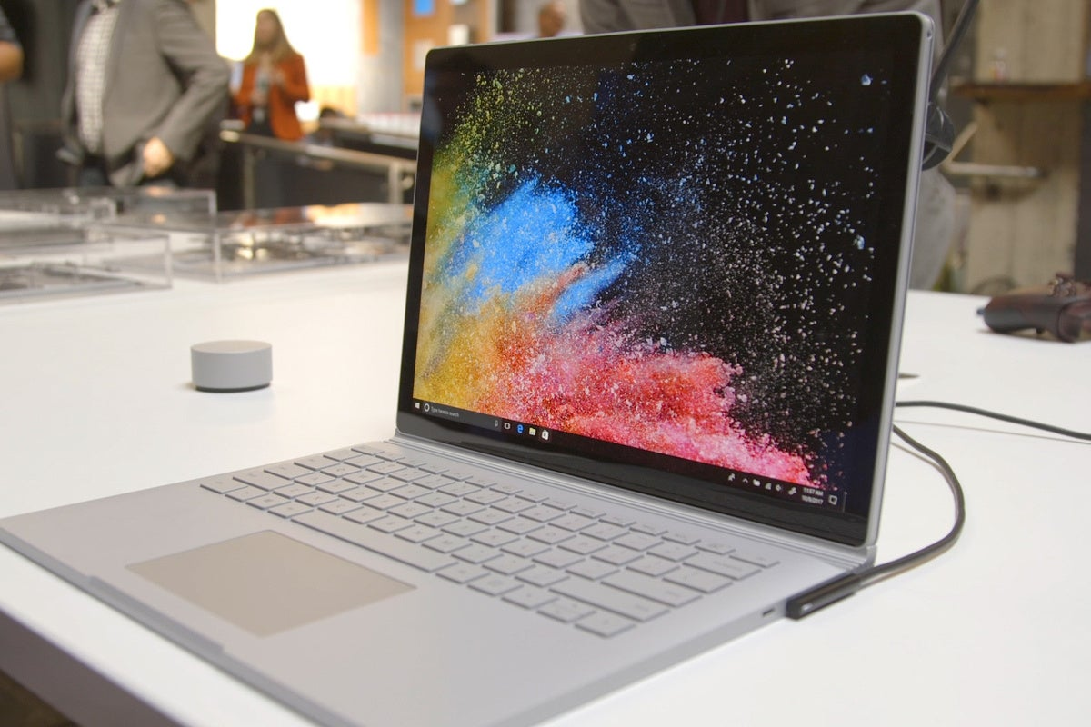 A breakthrough in Surface Book battery problems?