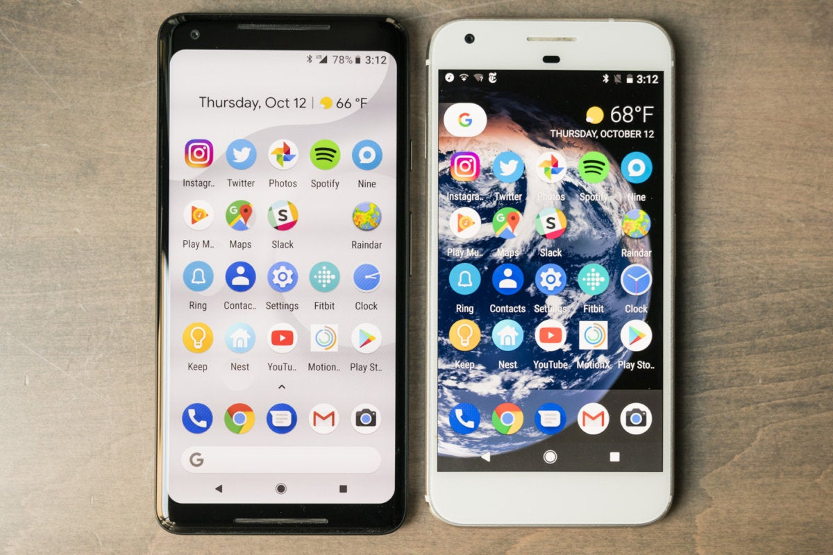 Pixel 2 XL review: A I  magic on a 6-inch display | CIO in