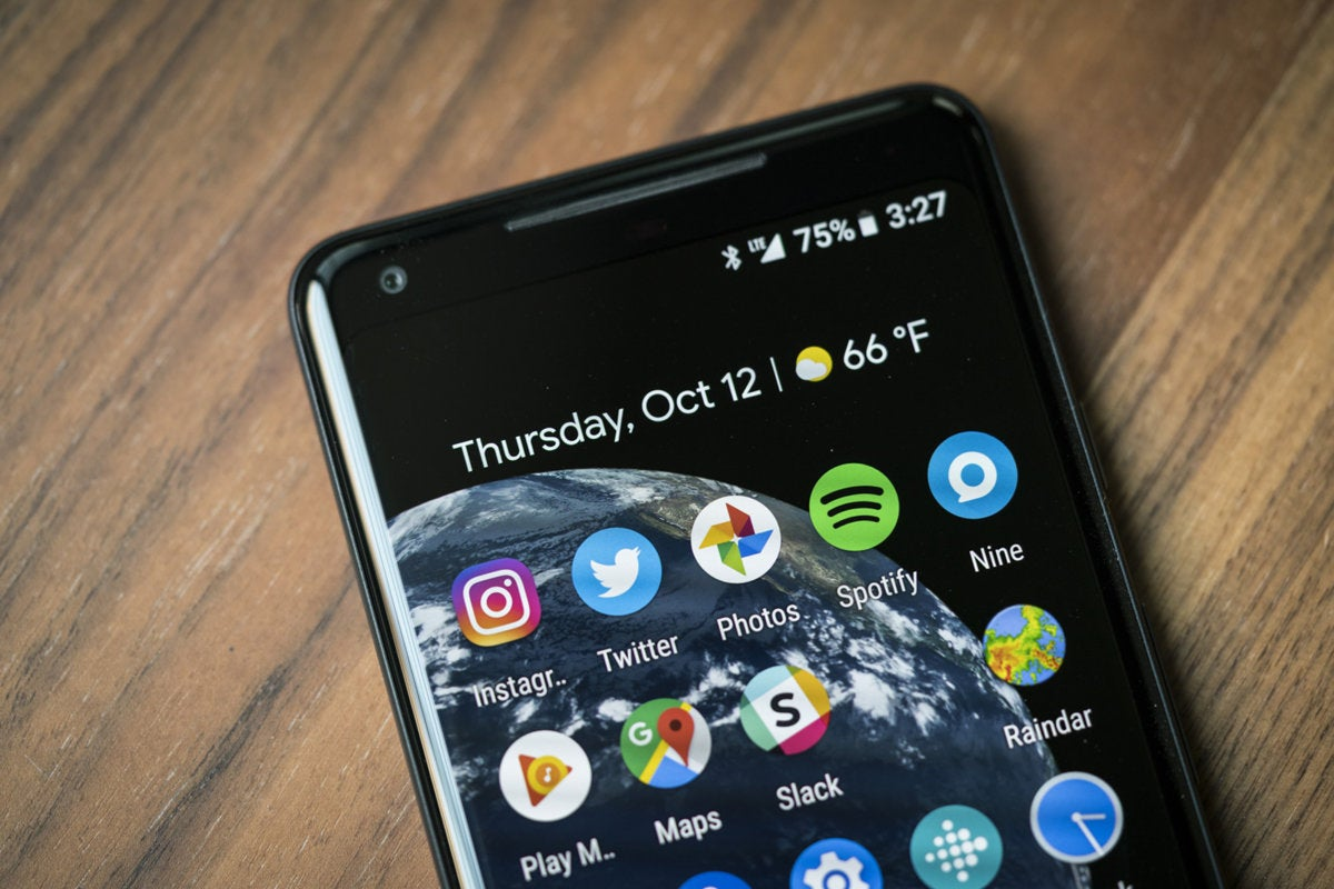 Pixel 2 XL review: A I  magic on a 6-inch display | Greenbot