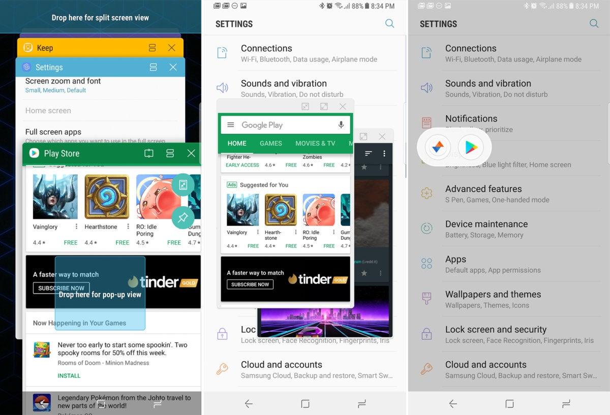 Samsung Galaxy Note 8 Tips Tricks And Secrets Pcworld